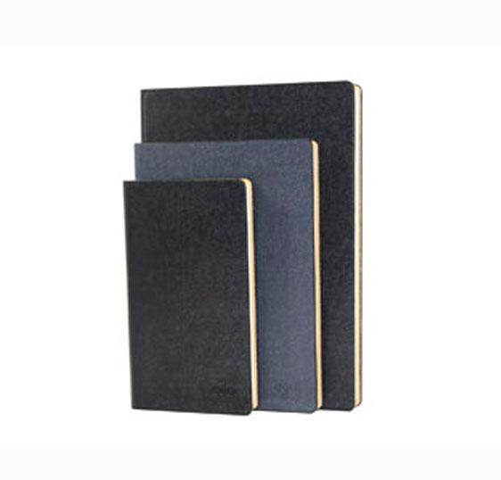 皮面筆記本-7950